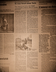 Acrticle La Presse OCT/2013
