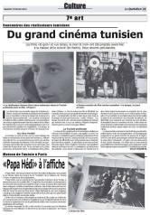 Le Quotidien 15/02/2014