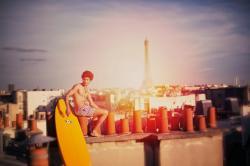 Surfeur de Paname 8